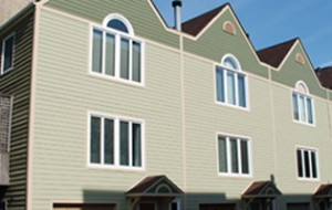 Commercial Siding Contractor Located in Louisville, KY