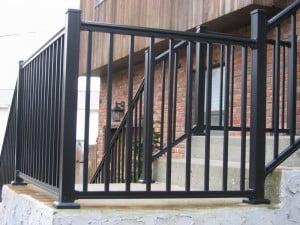 Handrail Installer