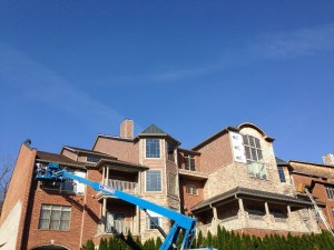 Commercial Siding Contractor