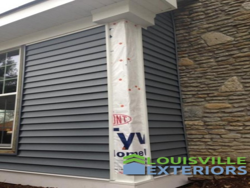 Holiday Manor Siding Replacement 10 Louisville Exteriors