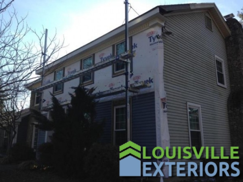 Complete Exterior Louisville Ky Louisville Exteriors
