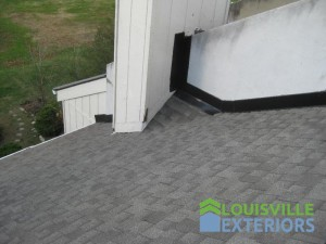 condo roof replacement