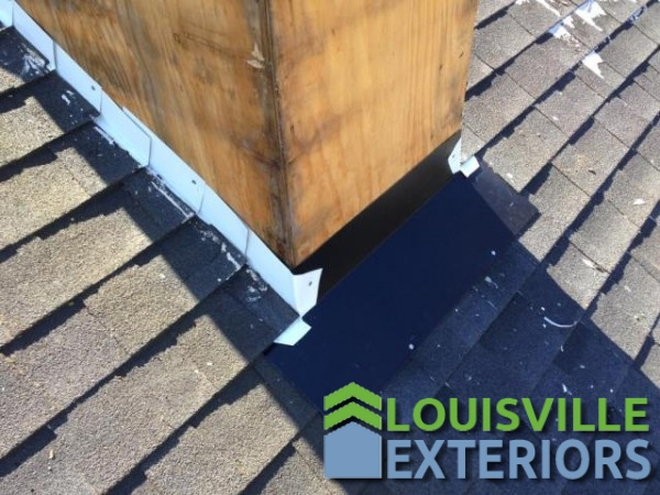 Chimney Repair In Prospect Ky Louisville Exteriors