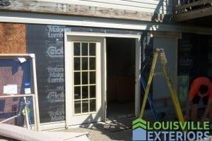 Door Replacement in Crestwood, KY