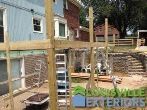 deck & porch builder