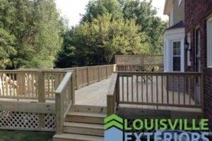 Deck Builder In Prospect KY