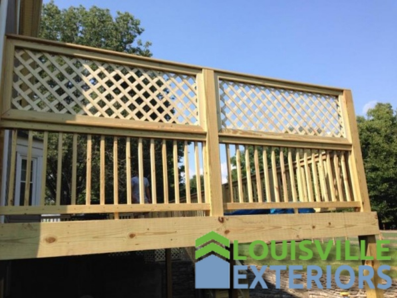 Deck Builder In Prospect KY - Louisville Exteriors