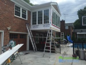 Sunroom Builder