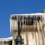 Understanding Ice Damming
